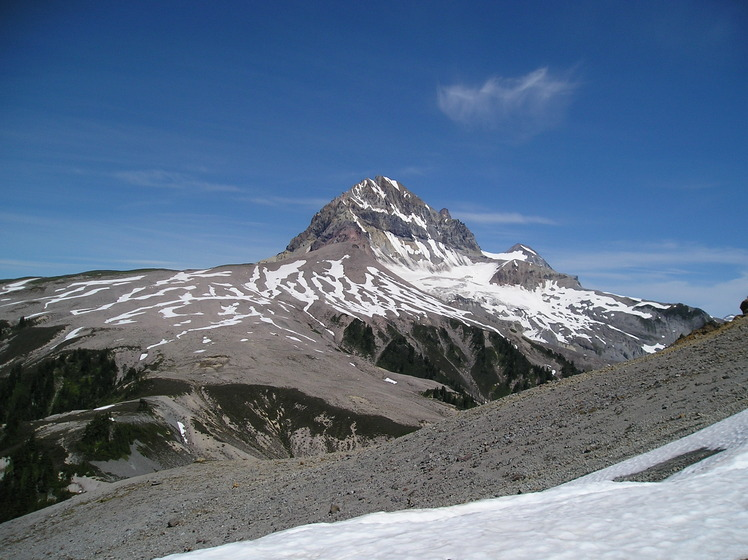 Atwell Peak weather