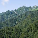 Mount Akanagi