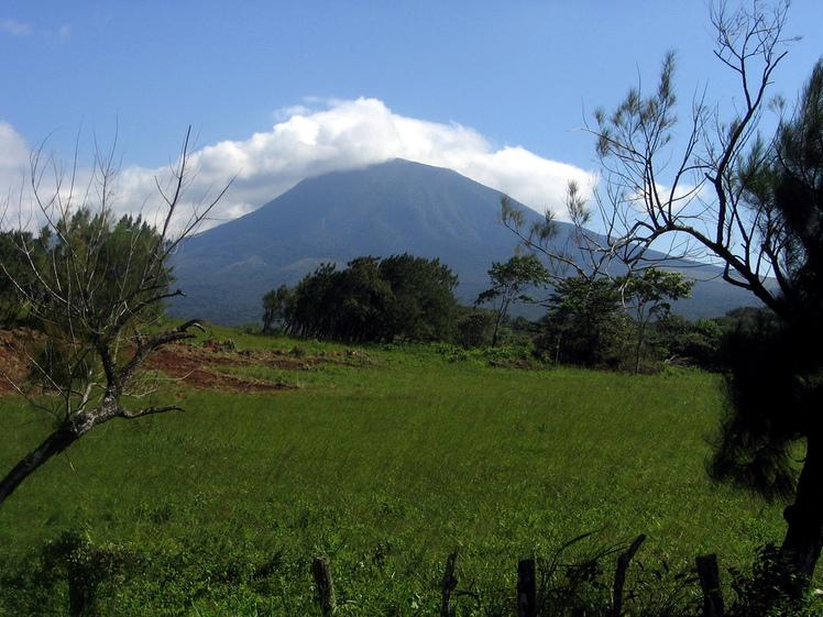 Rincon De La Vieja weather