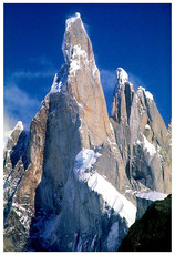 Cerro Torre photo
