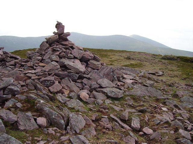 Sugarloaf Hill (Knockmealdowns)