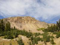 Mount Tehama photo