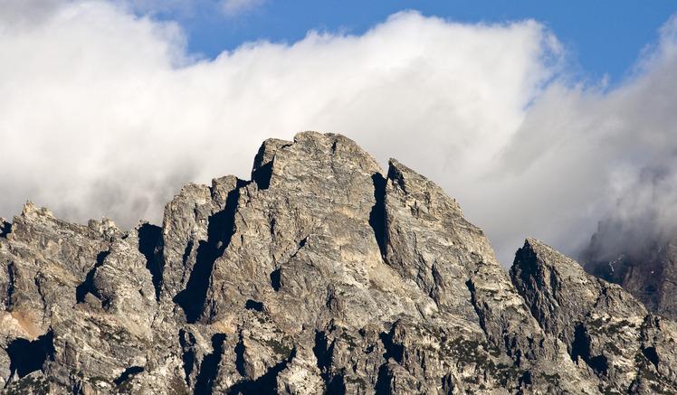 Nez Perce (mountain)