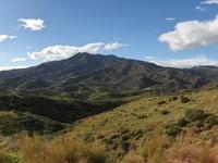 Sierra Alpujata photo