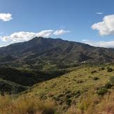 Sierra Alpujata