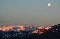 Comox Glacier photo