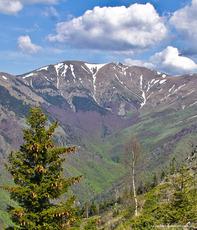 Levski Peak (Bulgaria) photo