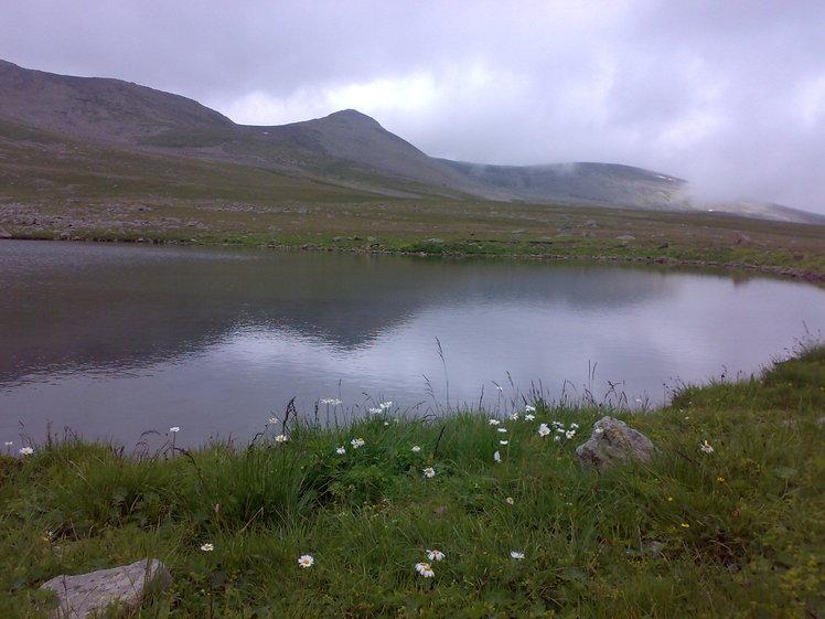 Mount Leyli weather