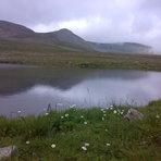 Mount Leyli