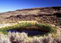 Diamond Craters photo