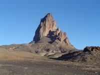 Agathla Peak photo
