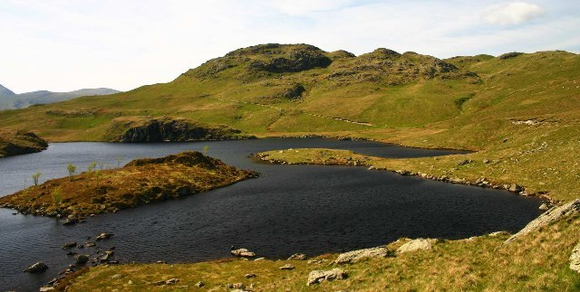 Angletarn Pikes weather