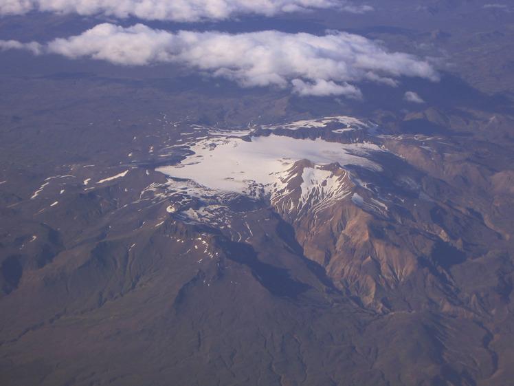 Tindfjallajökull or Tindfjallajokull weather