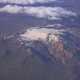 Tindfjallajökull or Tindfjallajokull