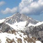 Mount Farquhar