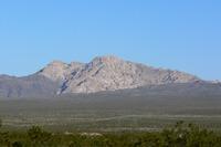 Spirit Mountain (Nevada) photo