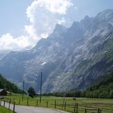 Hangendgletscherhorn