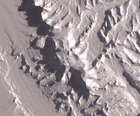 Vinson Massif photo