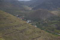 Sierra de Vicort, Pico del Rayo photo