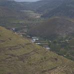 Sierra de Vicort, Pico del Rayo
