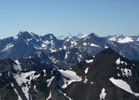 Mount Waddington photo