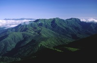 Mount Ishikari photo