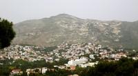 Penteliko Mountain photo