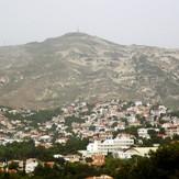 Penteliko Mountain