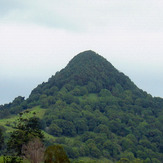 Mount Chincogan