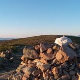Mount Guyot (New Hampshire)