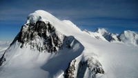 Breithorn photo