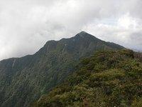 Gunung Korbu photo