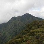 Gunung Korbu