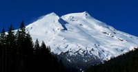 Mount Baker photo