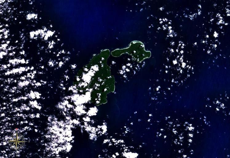Babase Island weather