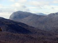 Wallface Mountain photo