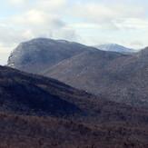 Wallface Mountain