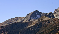 Static Peak photo
