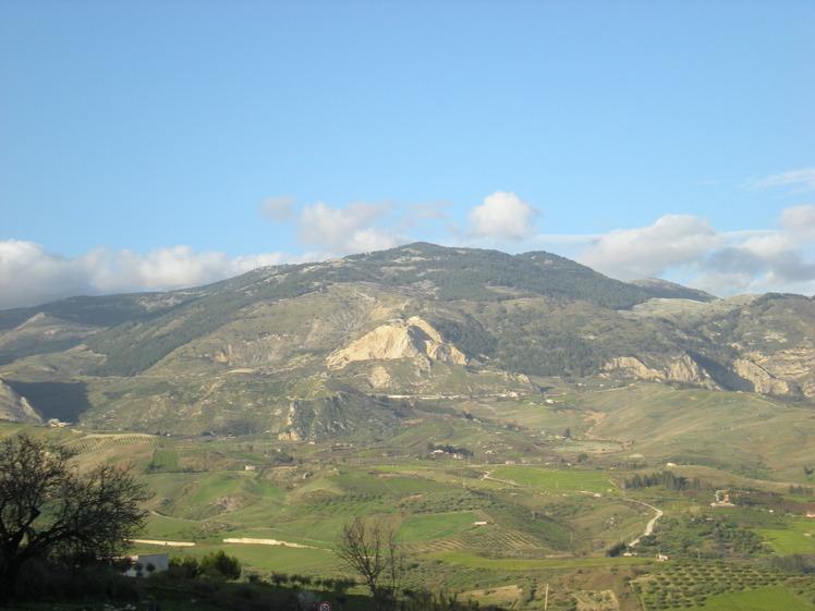 Monte delle Rose weather