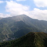 Tai Mo Shan (大帽山)