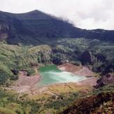 Mount Awu