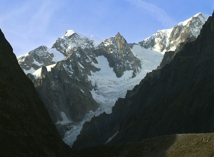 Aiguille de Bionnassay weather