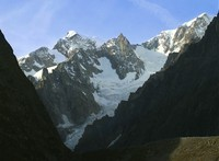 Aiguille de Bionnassay photo