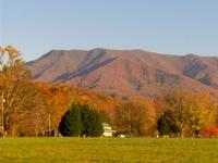 Mount Cammerer photo