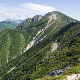Mount Utsugi