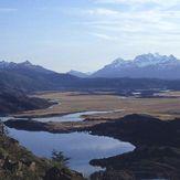 Monte Balmaceda