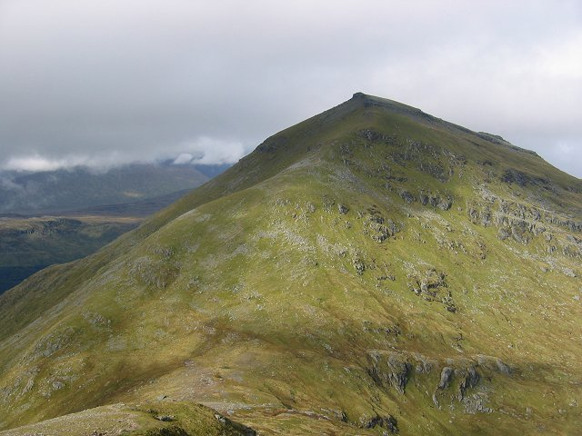 Ben More (Crianlarich) weather