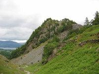Castle Crag photo