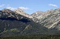 Mount Hunt (Wyoming) photo