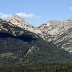 Mount Hunt (Wyoming)